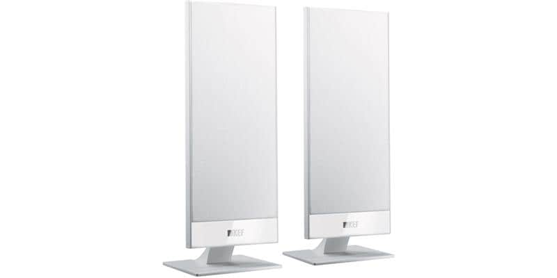 KEF T101 Blanc