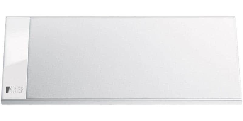 KEF T101C Blanc