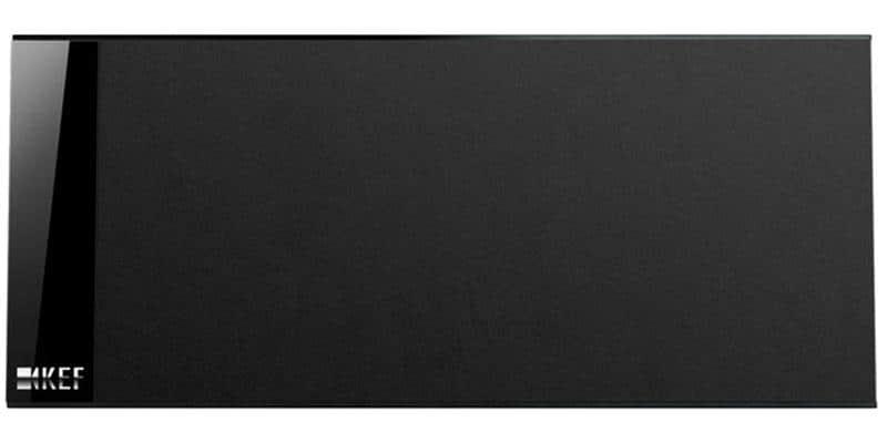 KEF T101C Noir