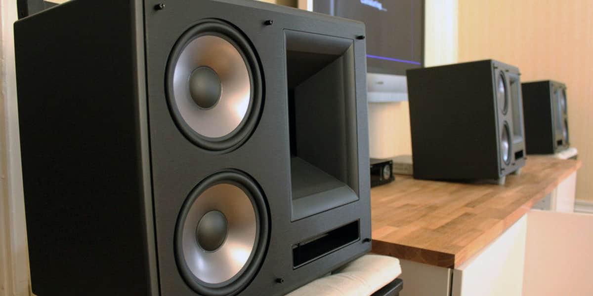klipsch pack 7 2 klipsch thx ultra ii easylounge. Black Bedroom Furniture Sets. Home Design Ideas