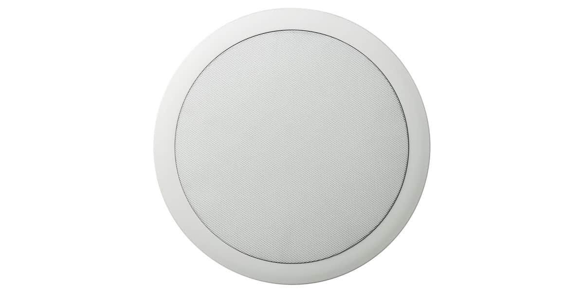 Klipsch kl 7502 thx blanche enceintes encastrables sur - Meilleur enceinte encastrable plafond ...