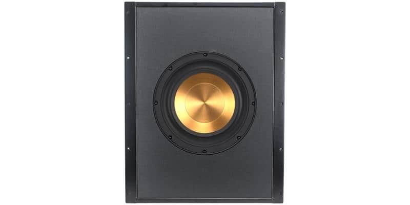 Klipsch PRO-1000SW Noir