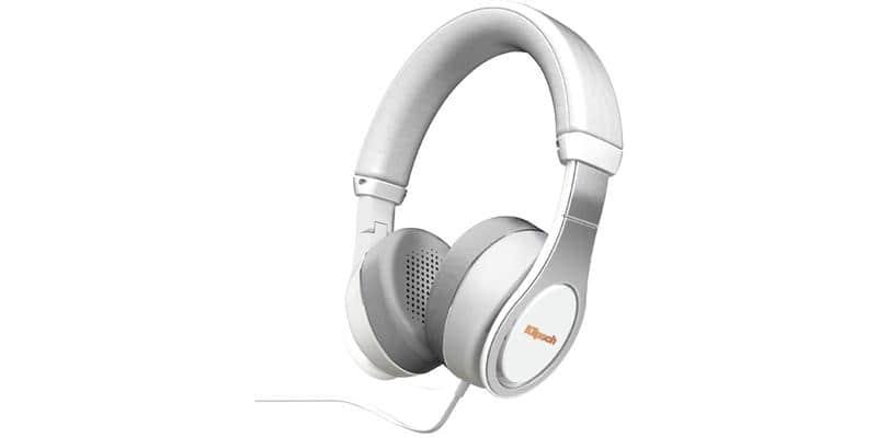 Klipsch Reference On Ear II Blanc