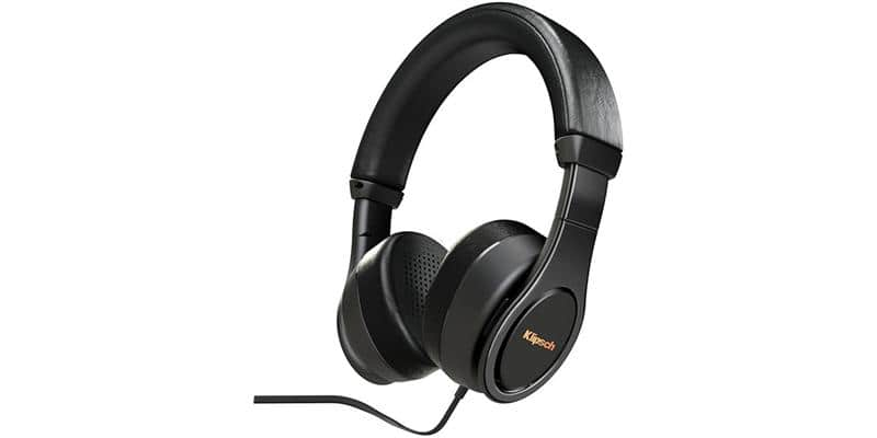 Klipsch Reference On Ear II Noir