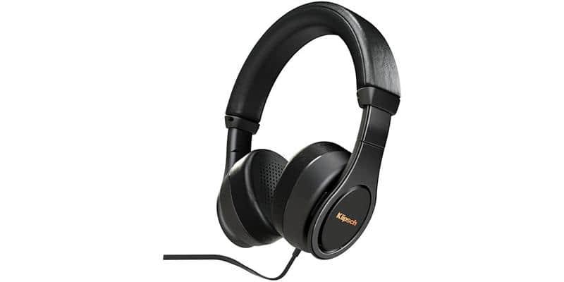 Klipsch Reference On Ear II Noir