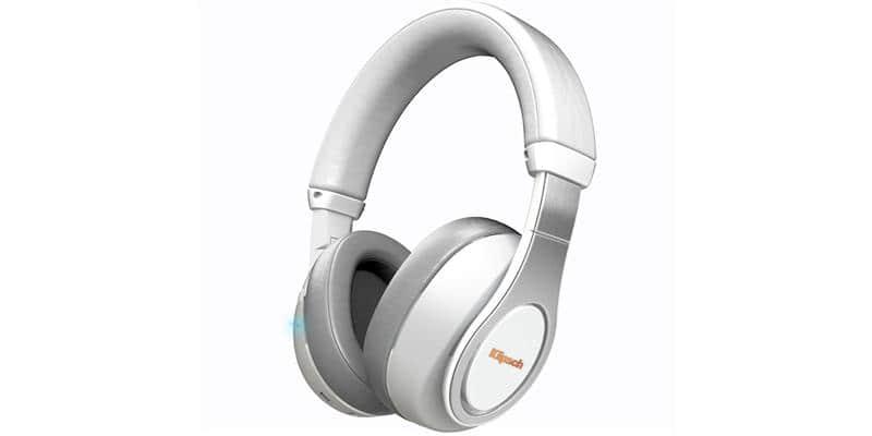 Klipsch Reference Over Ear BT Blanc