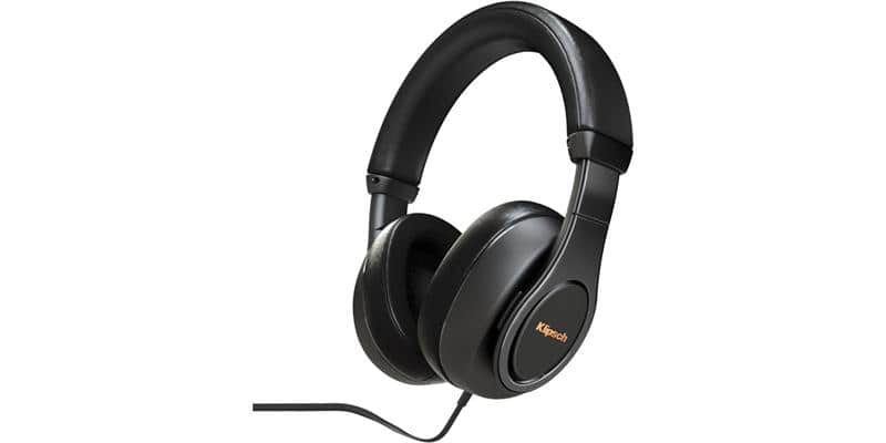 Klipsch Reference Over Ear II Noir
