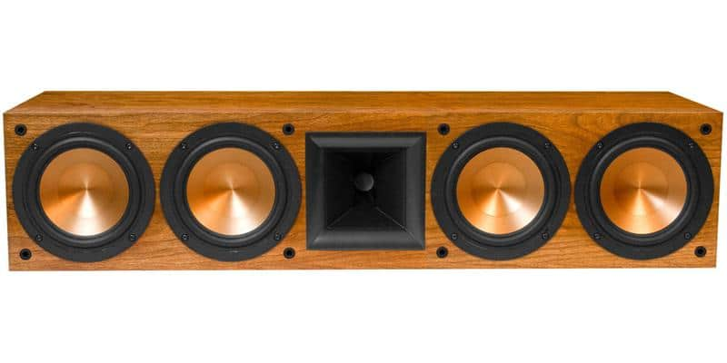 Klipsch RC-64 MKII Noyer