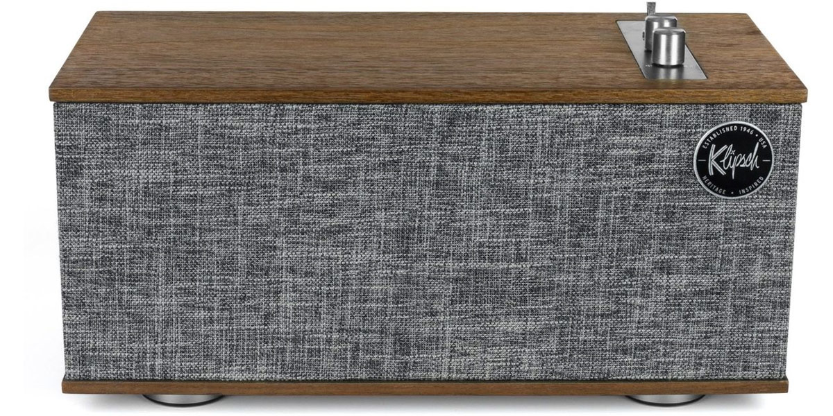 Klipsch The One II Noyer