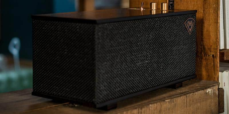 Klipsch The One Noir
