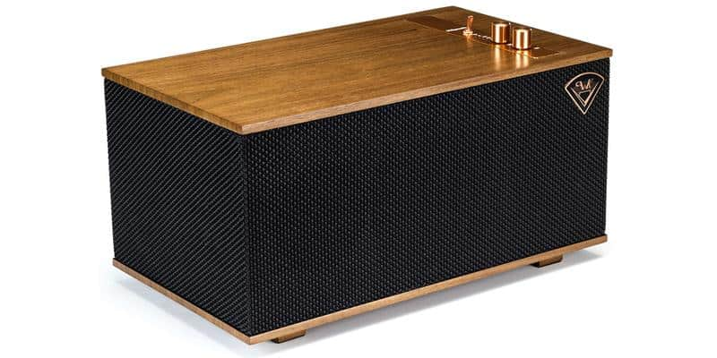 Klipsch The Three Noyer