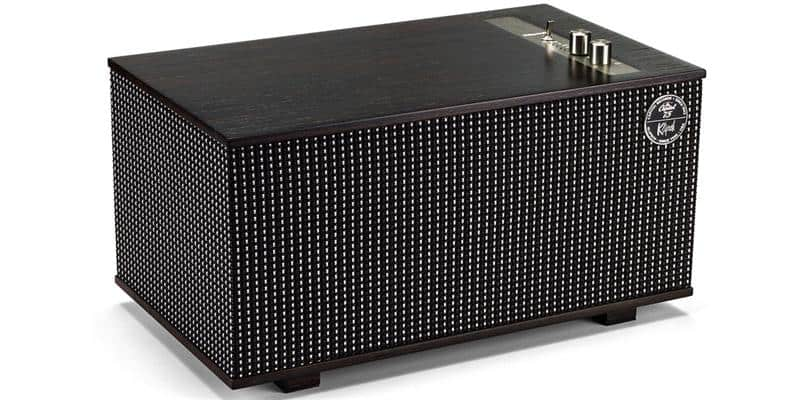 Klipsch The Capitol Three Noir