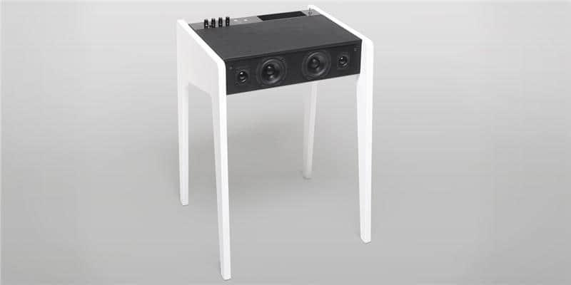 La Boite Concept LD120 Blanc