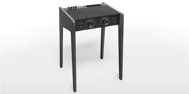 La Boite Concept LD120 Gris