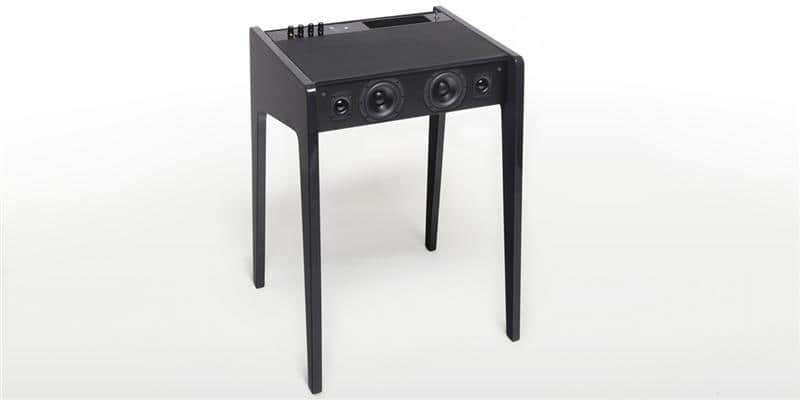 La Boite Concept LD120 Noir