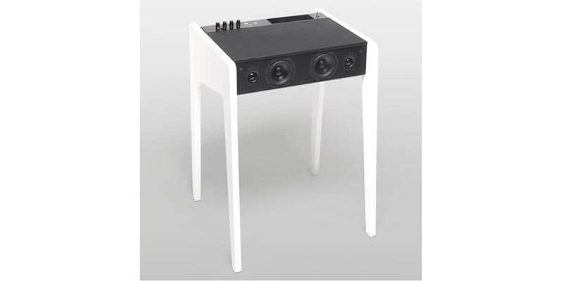 La Boite Concept LD130 Blanc