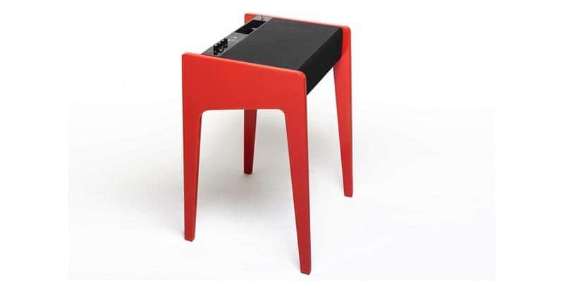 La Boite Concept LD130 Rouge