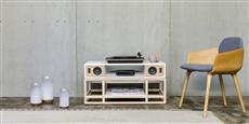 La Boite Concept AP 160 Blanc