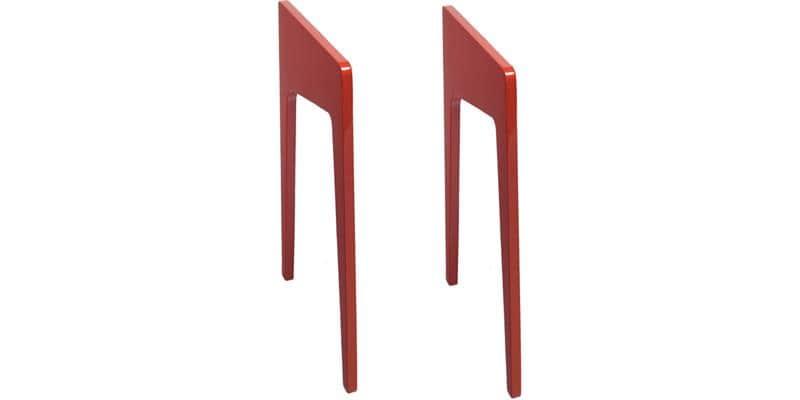 La Boite Concept Pieds Rouges LD120