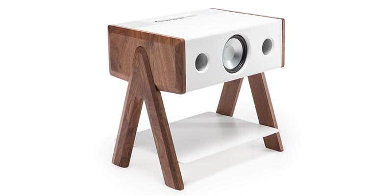 La Boite Concept Cube 2.1 Thruster Edition Corian®