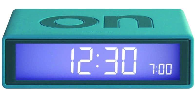 Lexon Flip LR130 Turquoise