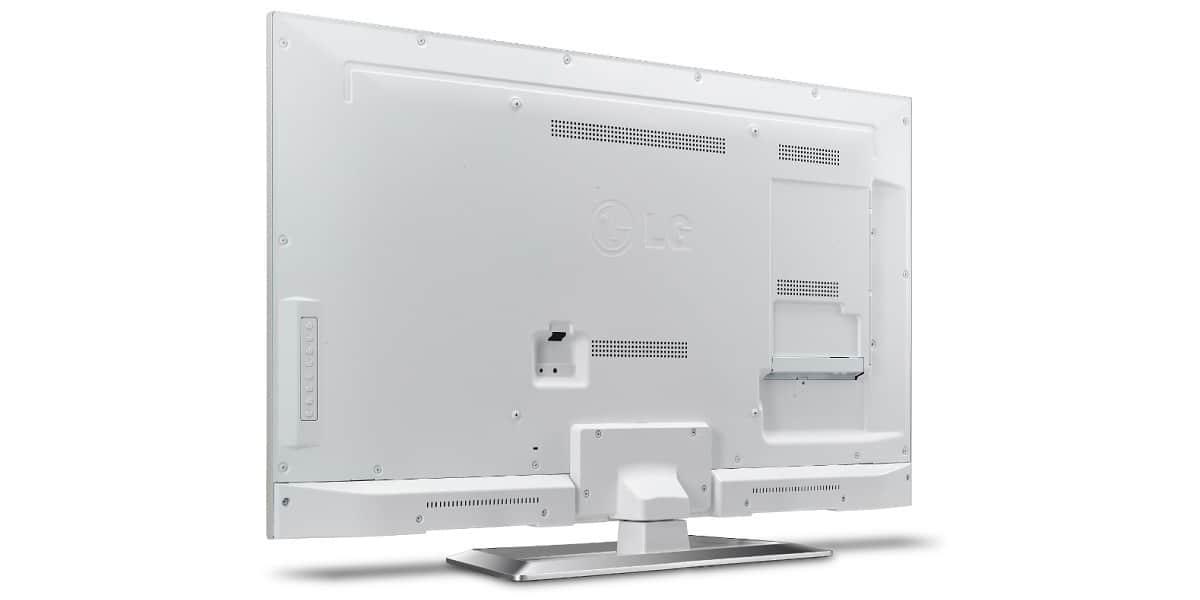 lg electronics 32lm669s tv de 94 cm et moins sur easylounge. Black Bedroom Furniture Sets. Home Design Ideas
