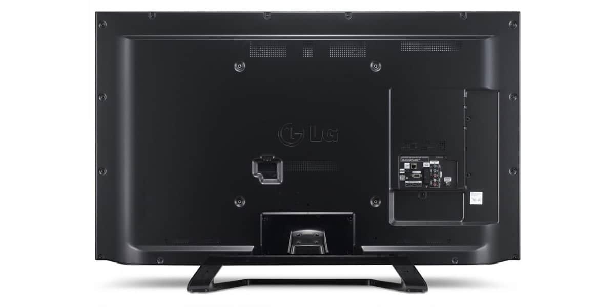 lg electronics 55lm615s tv de 132 cm et plus sur easylounge. Black Bedroom Furniture Sets. Home Design Ideas