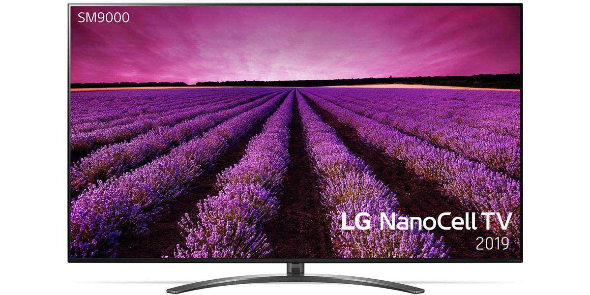 LG Electronics 65SM9010