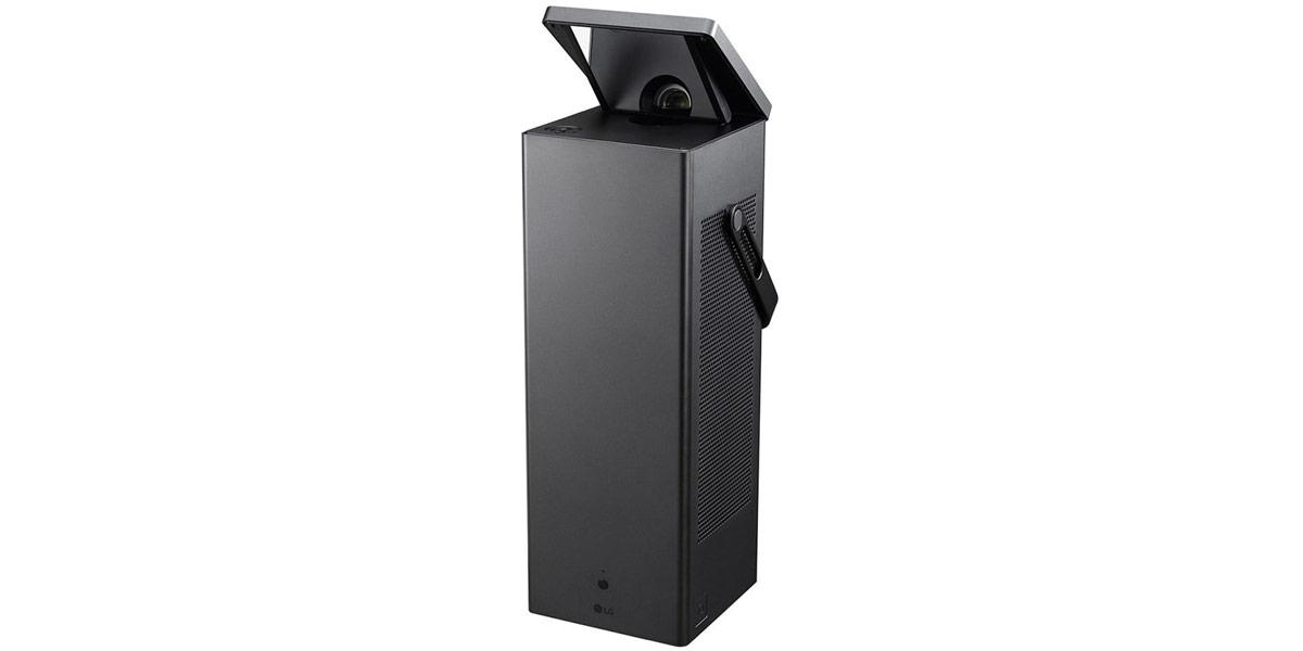 LG Electronics HU80KG Noir