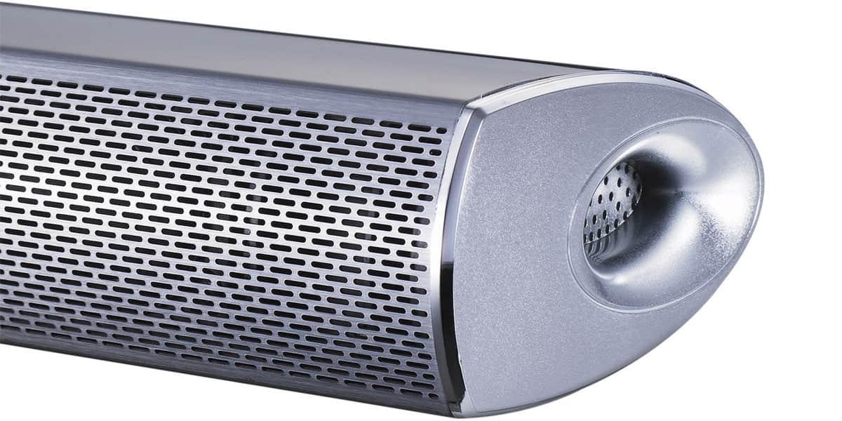 lg electronics nb4540 gris barres de son sur easylounge. Black Bedroom Furniture Sets. Home Design Ideas