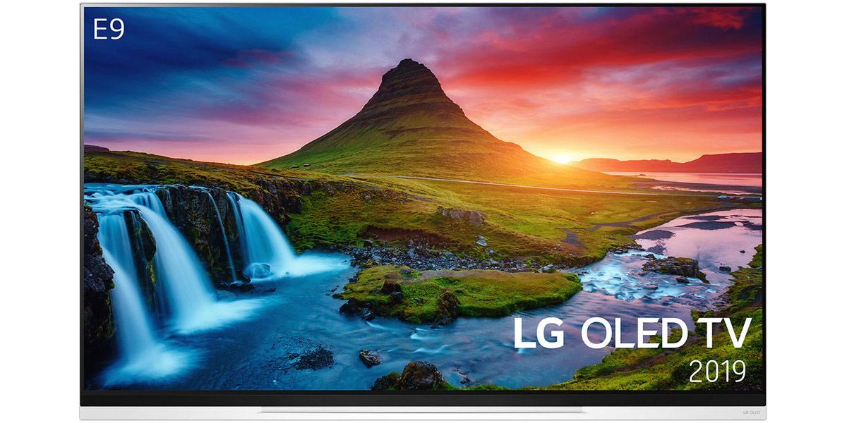 LG Electronics OLED65E9