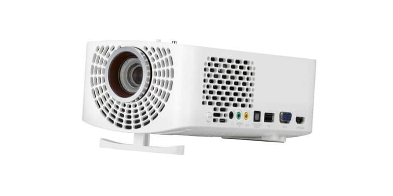 LG Electronics PF1500G blanc