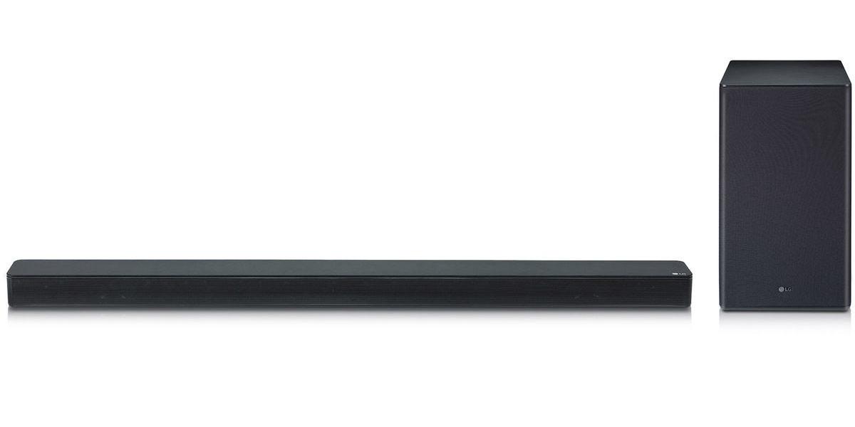 LG Electronics SK8 Noir