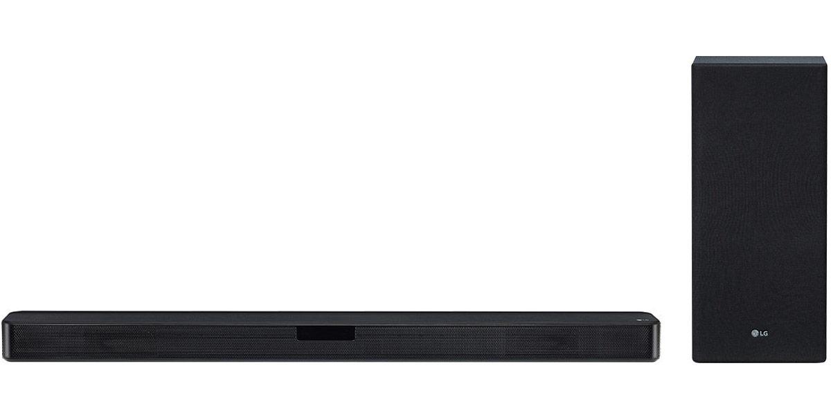 LG Electronics SL5Y Noir