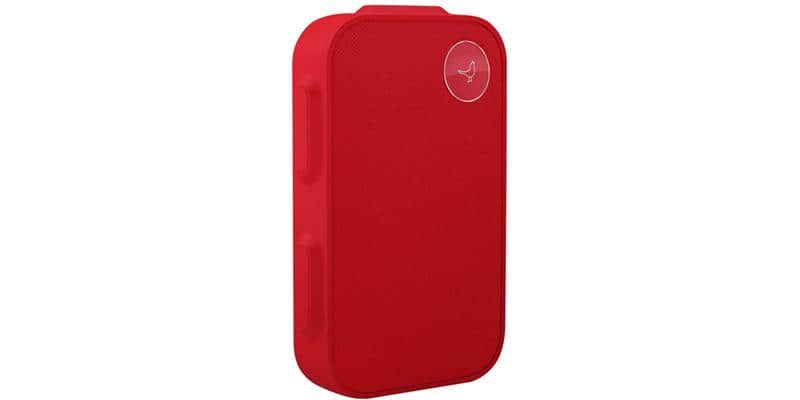 Libratone One Click Rouge