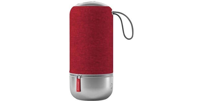 Libratone Zipp Mini Copenhagen Rouge