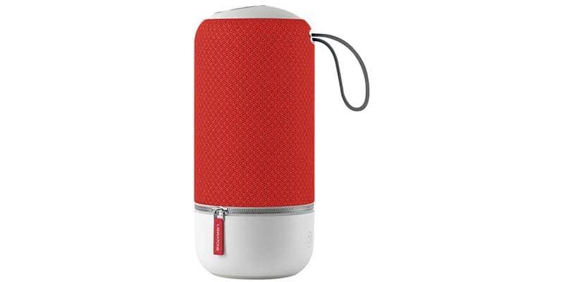 Libratone Zipp Mini Rouge