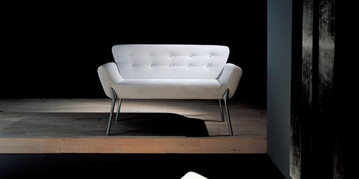 linea italia elite bella 2574 tous les canap s sur easylounge. Black Bedroom Furniture Sets. Home Design Ideas