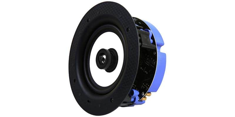 Lithe Audio IP44 Bluetooth Speaker (no pin protect)