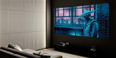 Lumene Movie Palace UHD 4K/8K Platinum 400C