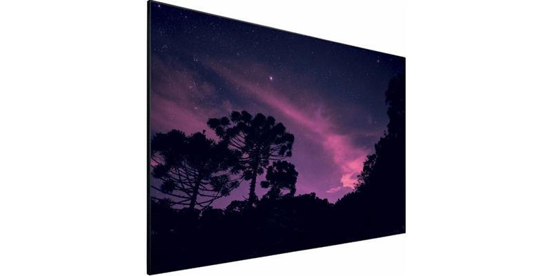 Lumene Movie Palace UHD 4K/8K Platinum Ultra Slim 170C