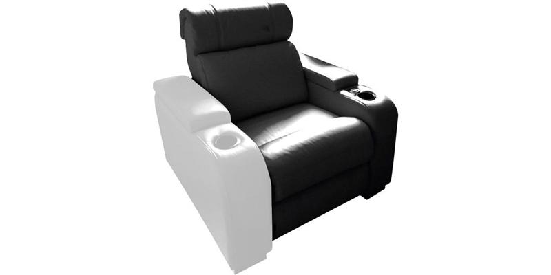 Lumene Hollywood Luxury II (Assise et bras gauche)