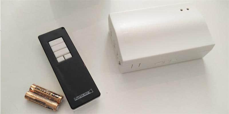 Lumene Kit de contrôle RF