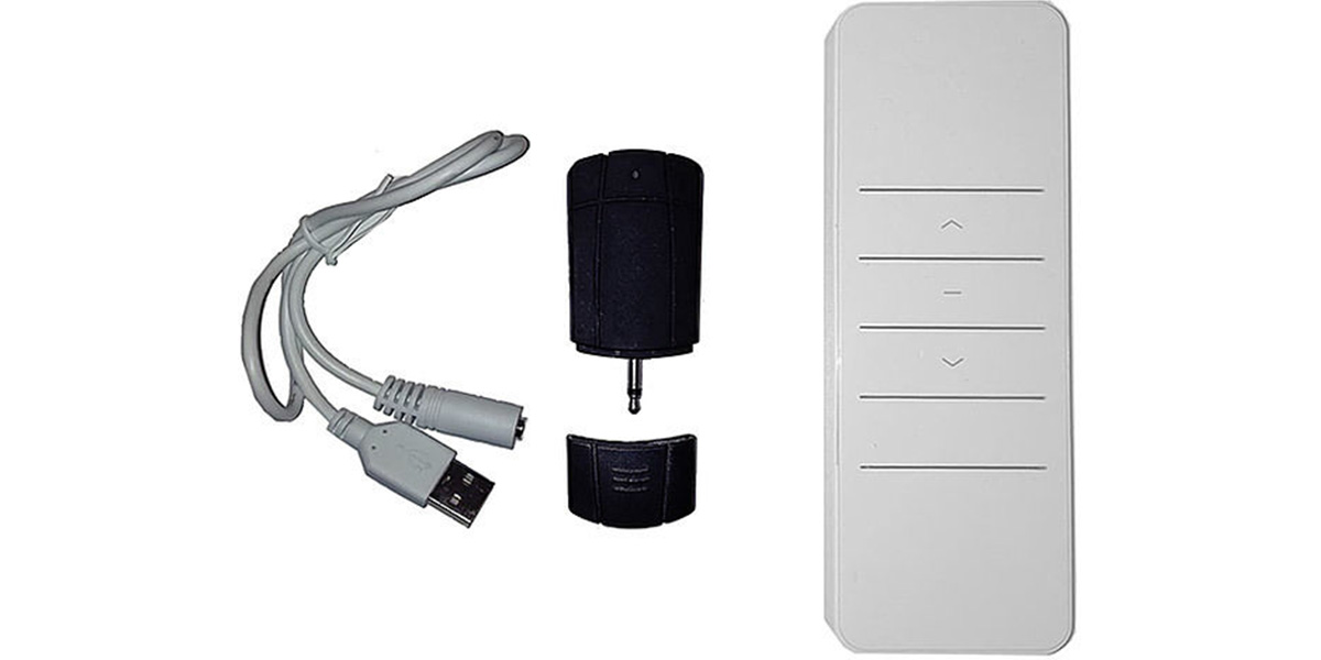 Lumene Trigger sans fil pour Showplace HD et UHD 4K / 8K