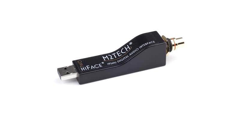 M2TECH HiFace Two