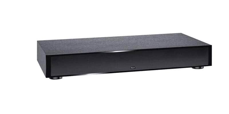 Magnat Sounddeck 700 Noir