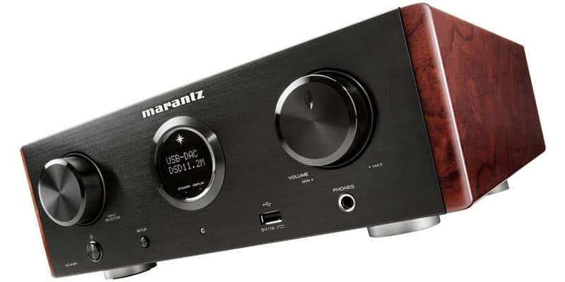 Marantz HD-AMP1 Noir