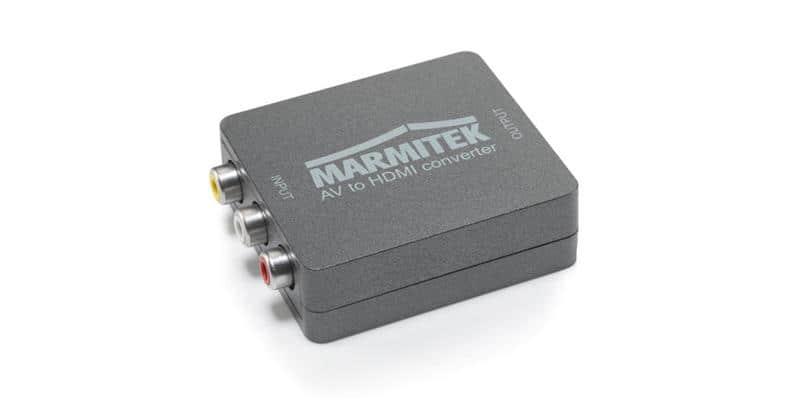 Marmitek Connect AH31