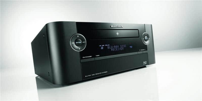 Marantz M-ER803 Noir