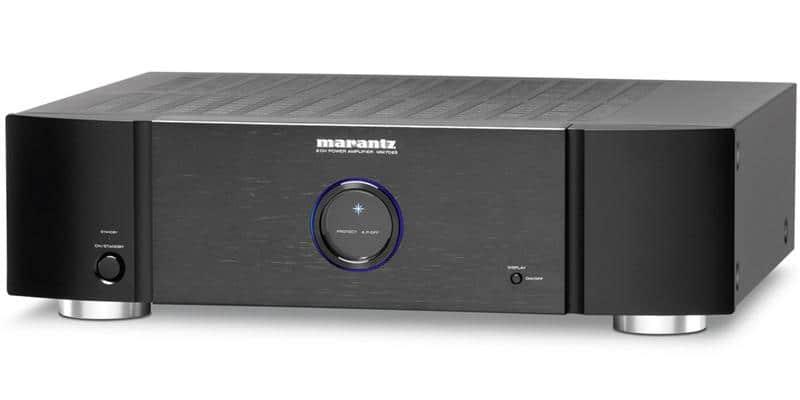Marantz MM7025 Noir